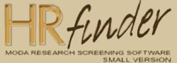 logo HR Finder